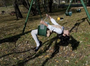 Swinging for Preschool and Beyond