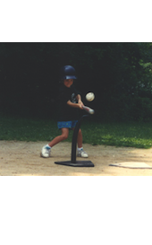 1994 Ben Hitting the T-Ball