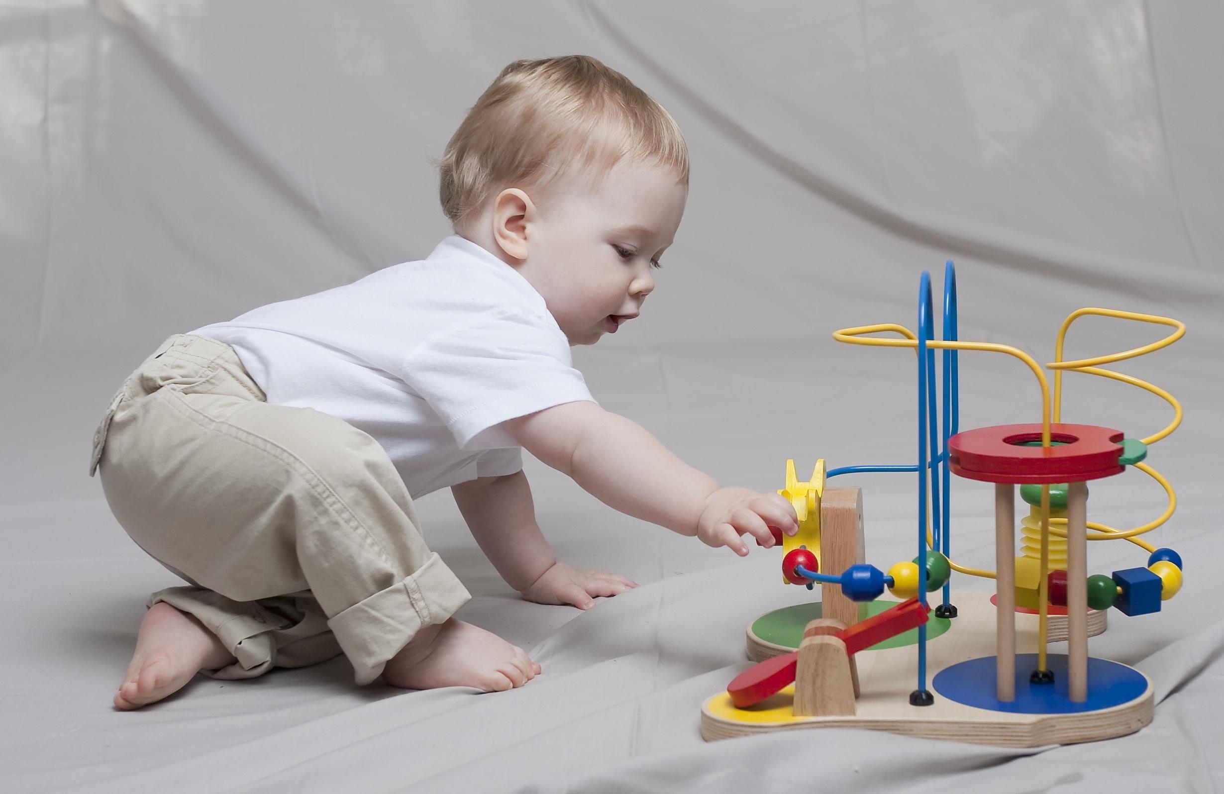 The Motor Story – Inclusive Resource on Sensorimotor Child